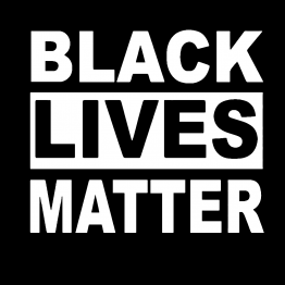 Mondkapje Opdruk Black Lives Matter