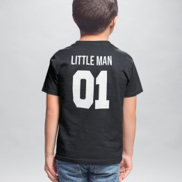 T-Shirt Kind Little Man