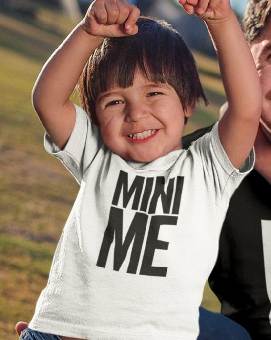 T-Shirt Kind Mini Me