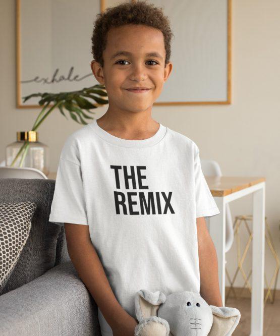 T-Shirt Kind The Remix