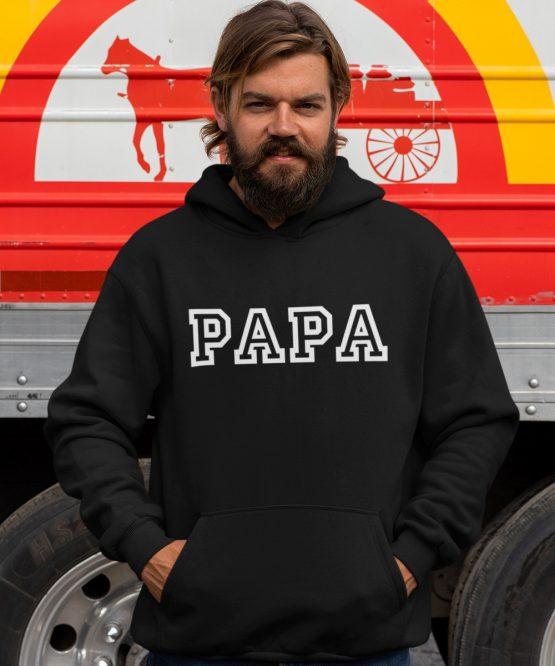 Vaderdag Hoodie Papa 1