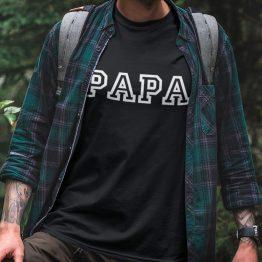 Vaderdag T-Shirt Papa 2