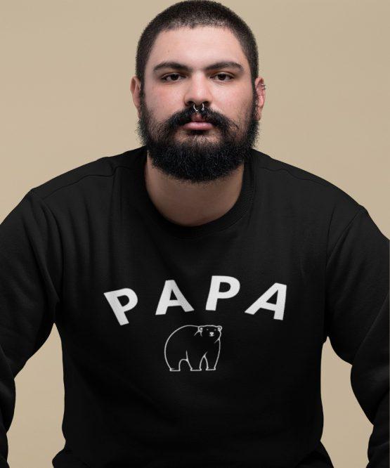 Vaderdag Trui Papa Bear 1