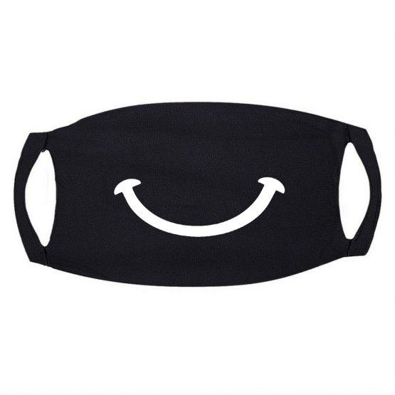 Mondkapje Smile 2