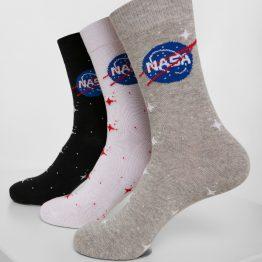 NASA Sokken Insignia 3-Pack