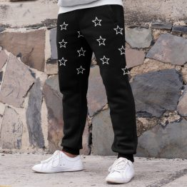 Joggingbroek Star Power