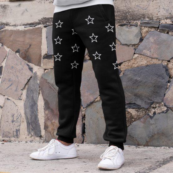 Joggingbroek Star Power