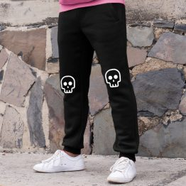 Skulls Joggingbroek