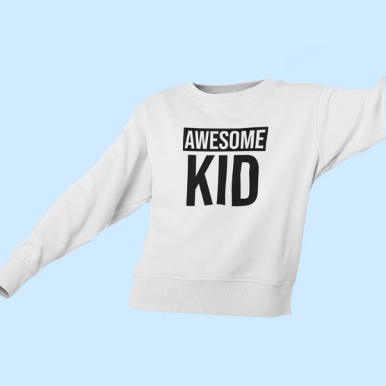 Trui Awesome Kid