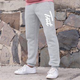 Trut Joggingbroek Classic Grey