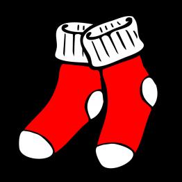 Foute Kerstkleding Sokken 3