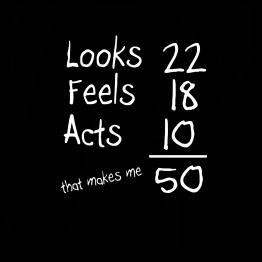 50 jaar kleding Looks Feels Acts