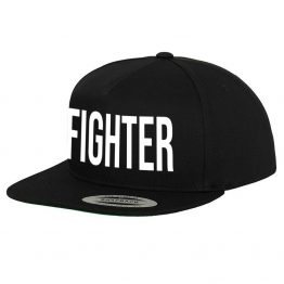 Fighter Cap Snapback