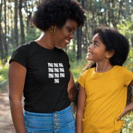 T-Shirt 50 Jaar Dames Turven