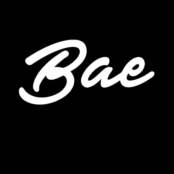 Valentijnsdag Kleding Bae