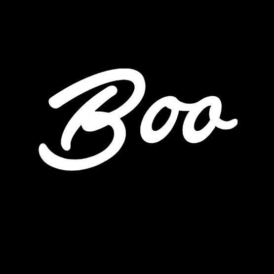 Valentijnsdag Kleding Boo