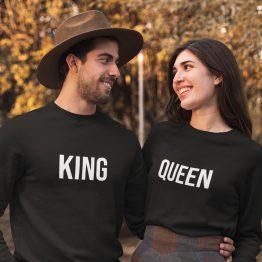 King Queen Truien First