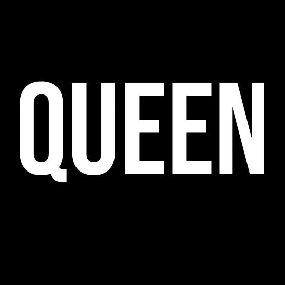 Queen Opdruk 3