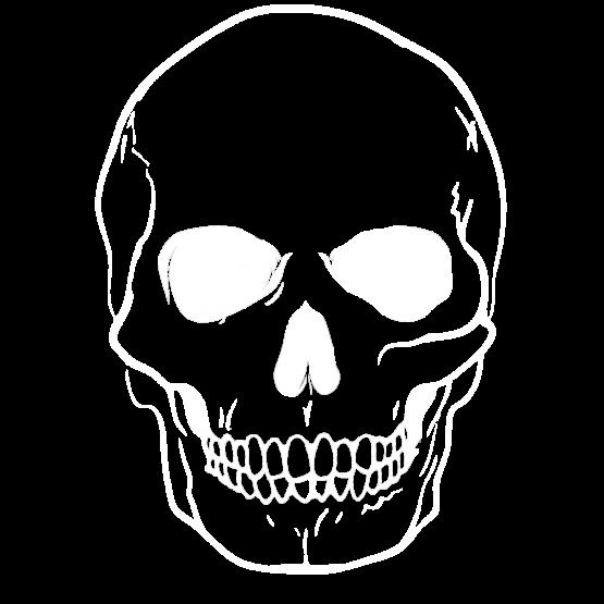 Skull Big
