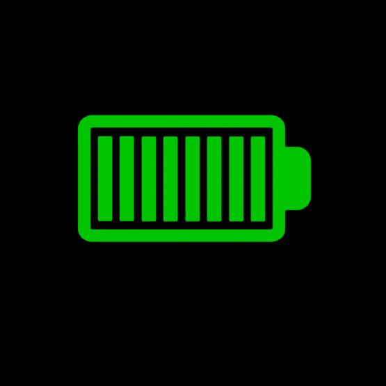 Battery Groen