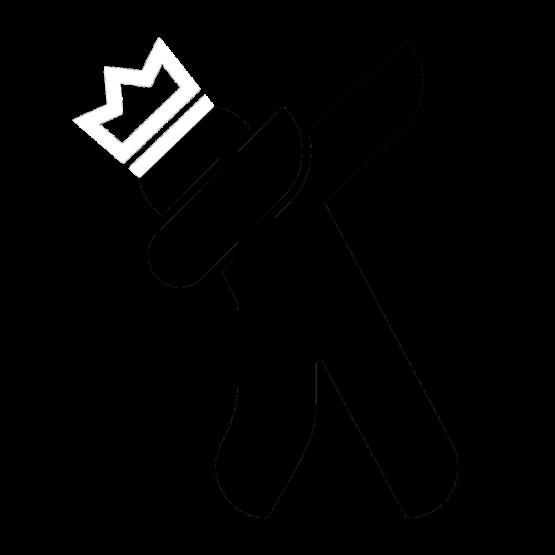 Koningsdag Dab King