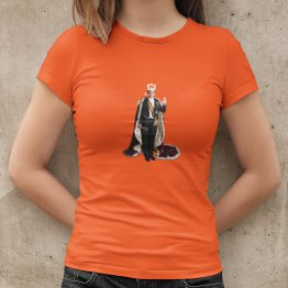 Koningsdag T-Shirt Willem Alex