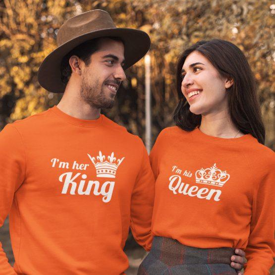 Koningsdag Truien His & Hers