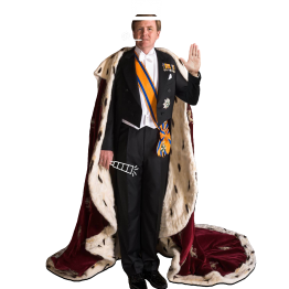 Koningsdag Willem Alexander