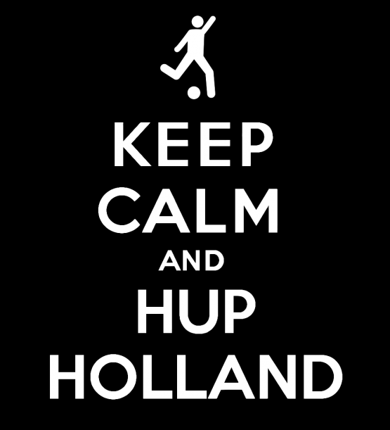 EK Opdruk Keep Calm