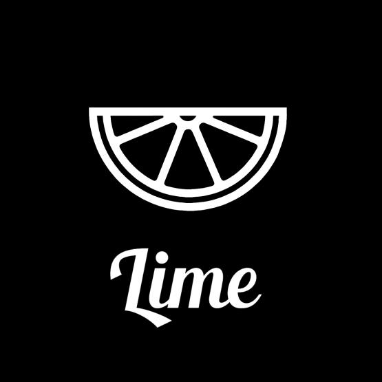 BFF Lime Opdruk 1