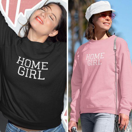 BFF Trui Homegirl